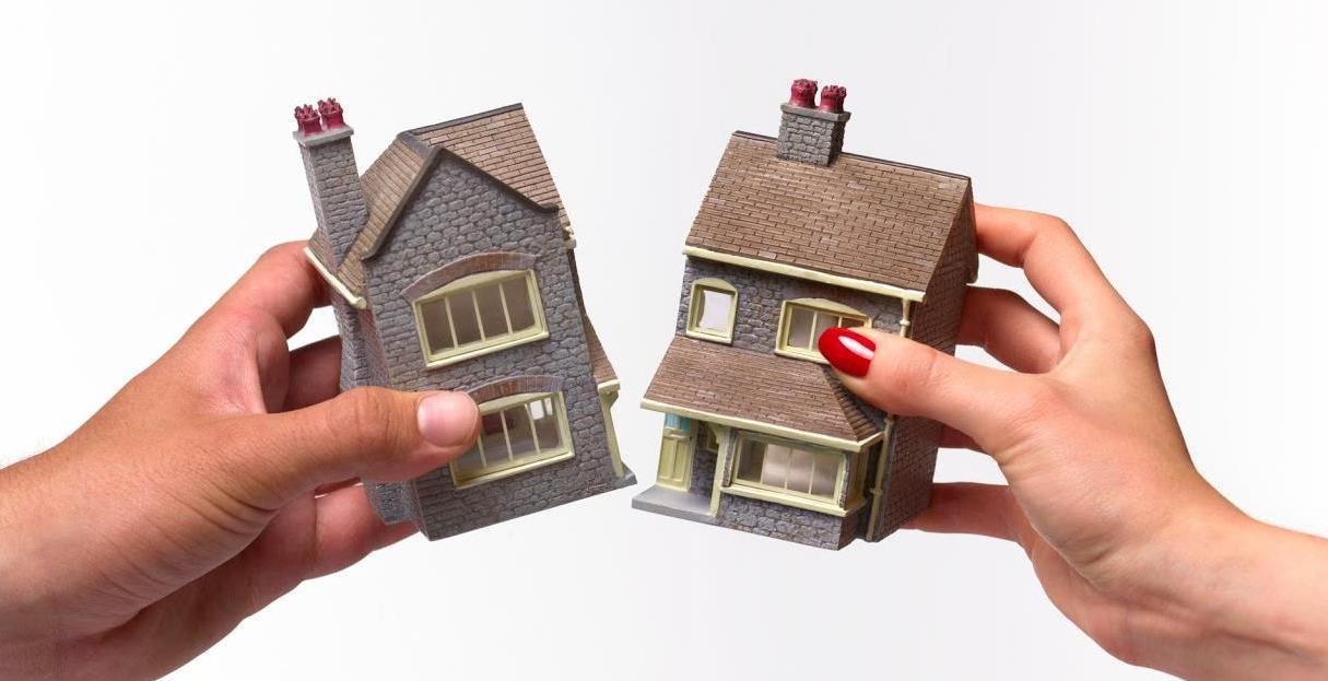 Квартира в ипотеке с материнским капиталом: как продать, поделить при разводе, использовать с военной ипотекой