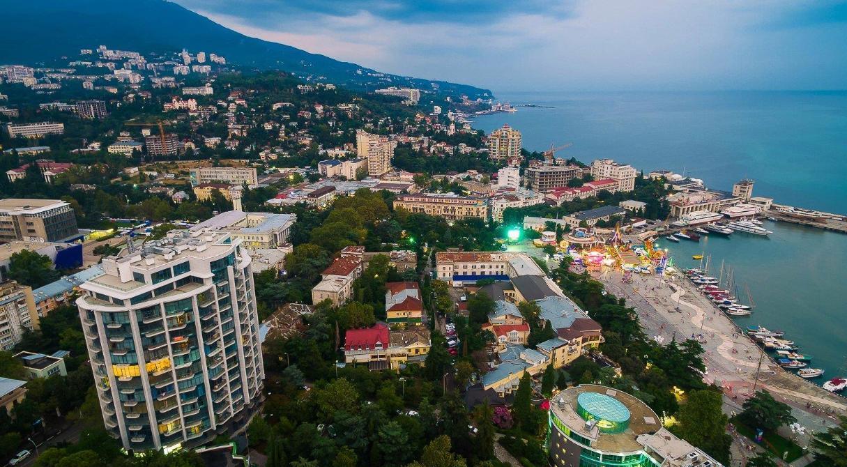 Ипотека в Крыму