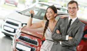 Кредит для покупки отечественного автомобиля