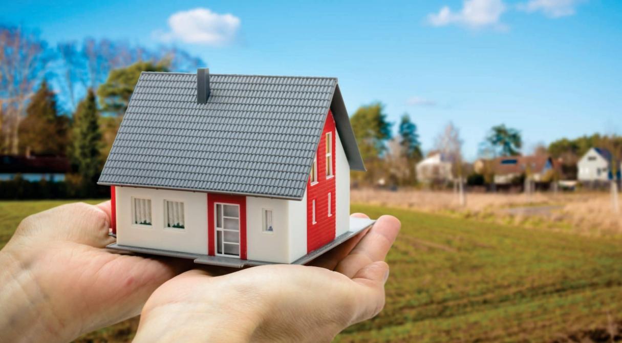 Кредит на ремонт дома в сельской местности