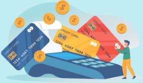 Классификация кредитных карт