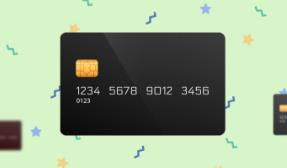 Студенческая банковская карта