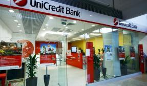 Снятие средств с карты ЮниКредит Банка в других терминалах