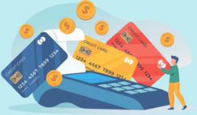 Особенность кредитной карты