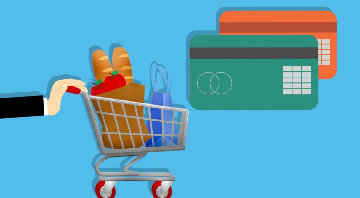 Покупка без средств или товарный кредит