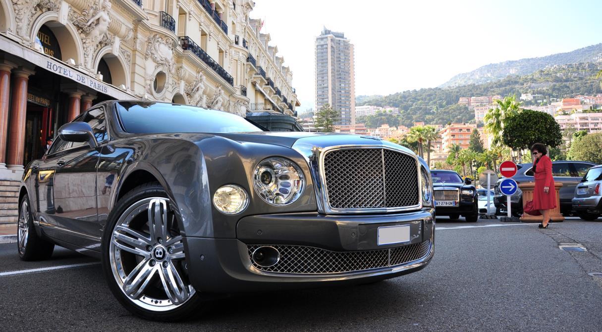 Нечаянная роскошь. Вырастет налог на массовые марки автомобилей