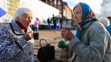 Когда начнётся индексация выплат работающим пенсионерам