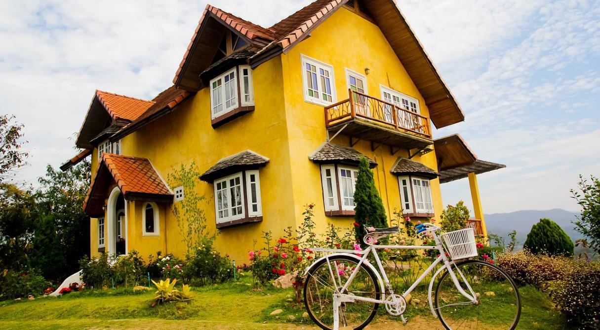 Сельская, но не идиллия: как годовой лимит на ипотеки Сбербанка расхватали за несколько часов
