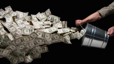 Всем бедам вопреки. Осенью российские банки резко разбогатели
