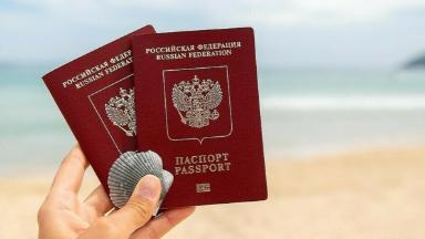 Где понадобится загранпаспорт на территории России?