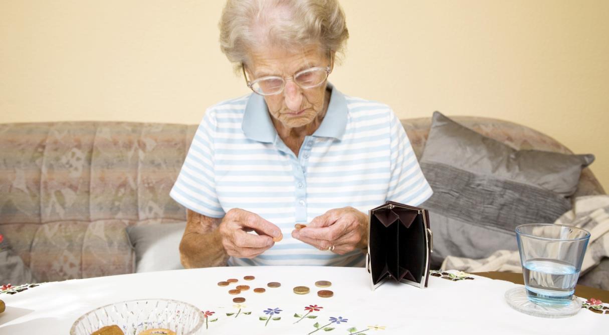 Пенсии сократятся? Часть пенсионных взносов вернут работодателю