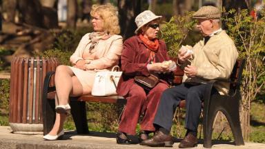 Три волны индексации. Как повысится пенсия в 2021 году