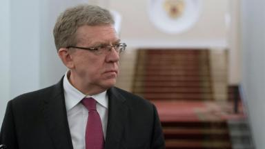 Алексей Кудрин заявляет. Россия победила нищету