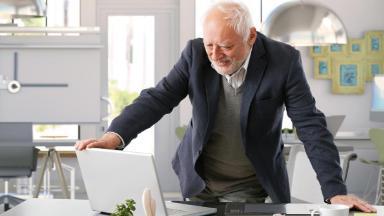 Планировали выйти на пенсию в 2021 году? А получите её в 2024 году