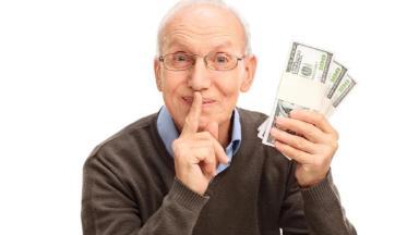 Не знаете размер будущей пенсии? А Сбербанк знает