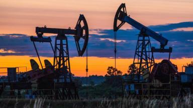 Нефтяные игрища. Страны ОПЕК+ решили судьбу рубля и нефти