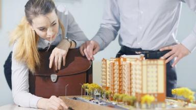 «Будет провал». Греф считает, что России не нужны низкие ставки по ипотеке