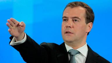 Пророчество Дмитрия Медведева сбывается? Мир теряет рабочие места