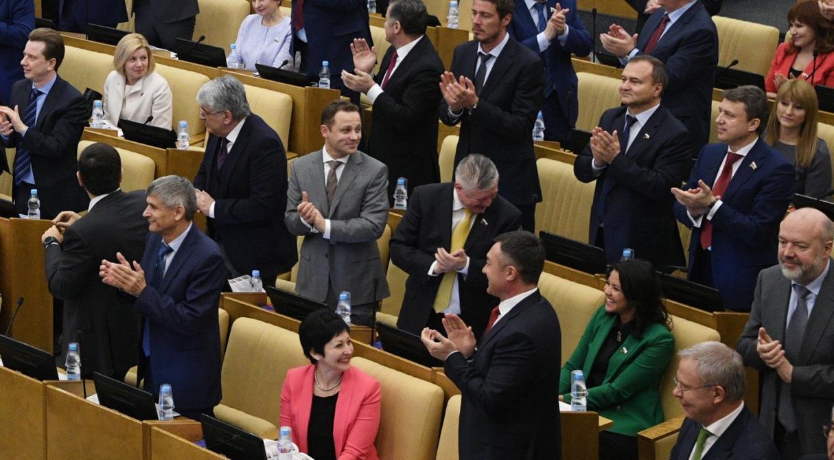 Борьба до последней копейки налога. Депутаты продлевают ЕНВД до 2024