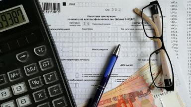 Самый быстрый способ получить налоговый вычет и не ждать конца года