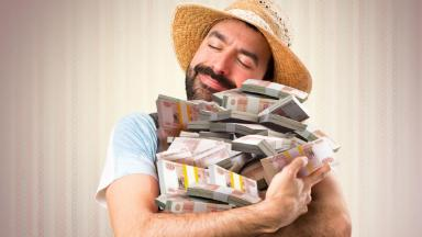 Не сбрасывайте со счётов: 20 депозитов со ставкой выше 4%