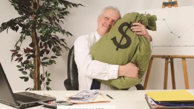 Как спасти деньги от налогов на вклады? Банки предложили необычное решение