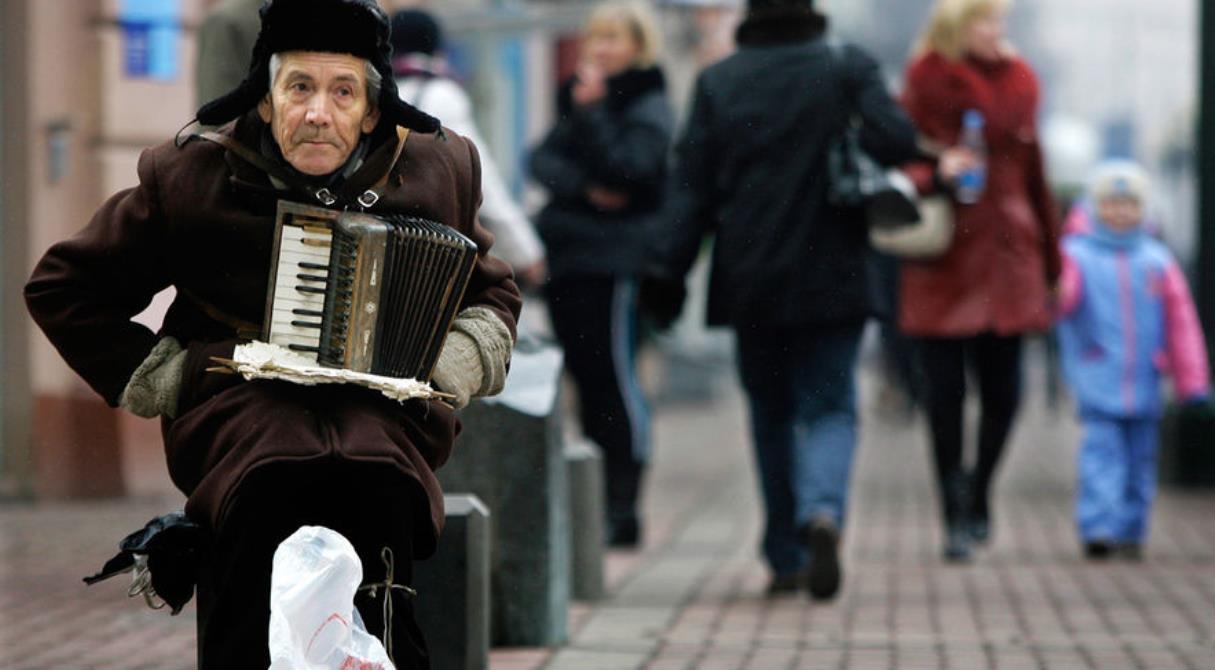 Скоро наступит точка невозврата для пенсионных фондов