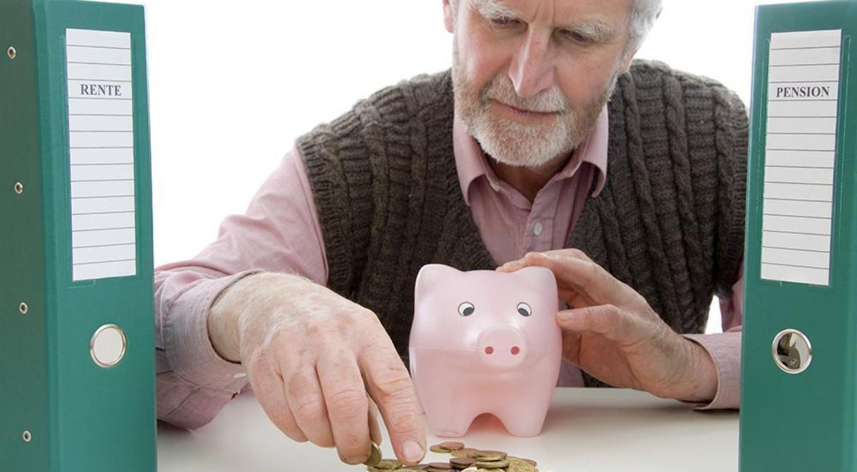Декабрьская пенсия будет в 2 раза больше