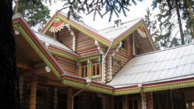 Деревянный – тоже дом. В России появится новая ипотека