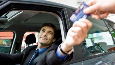 Как тратить меньше на бензин благодаря кредитной карте