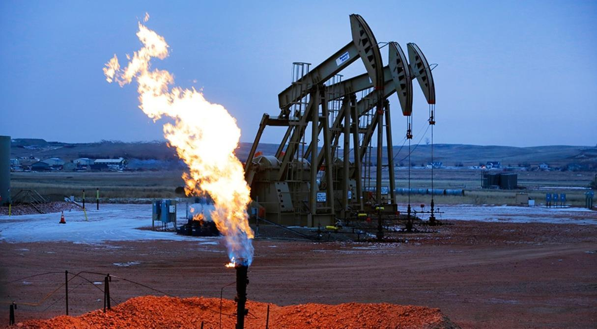 Дело — труба. Нефть и газ слабо пополняют бюджет