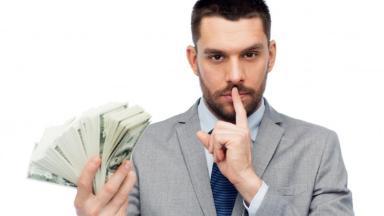 Можем себе позволить. Топ-менеджеры банков увеличили себе зарплаты