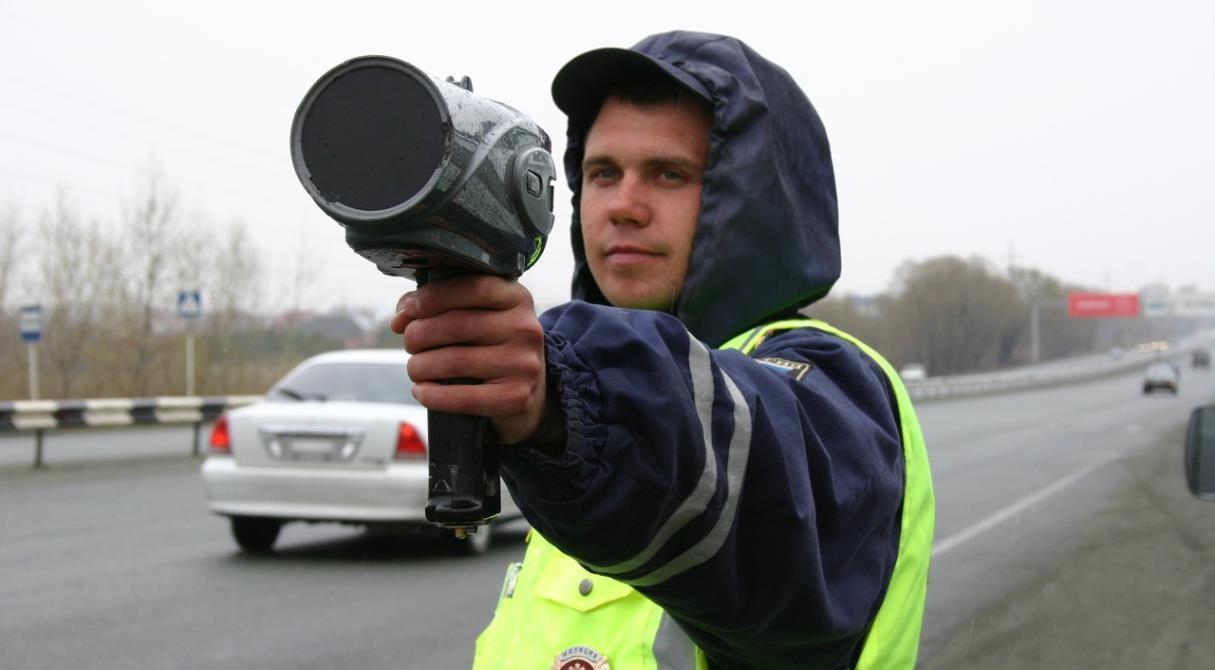 Проступки водителей вывесят в открытом доступе