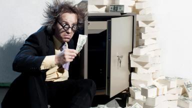Всё равно его не брошу. Как банки удерживают вкладчиков?