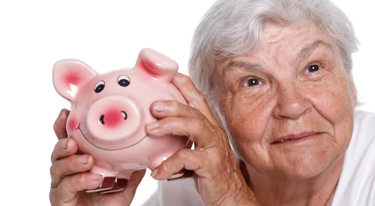 Минтруд резко увеличивает минимальные пенсии