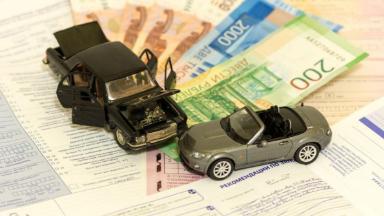 Самые убыточные автомобили россиян. Необычный рейтинг страховых компаний