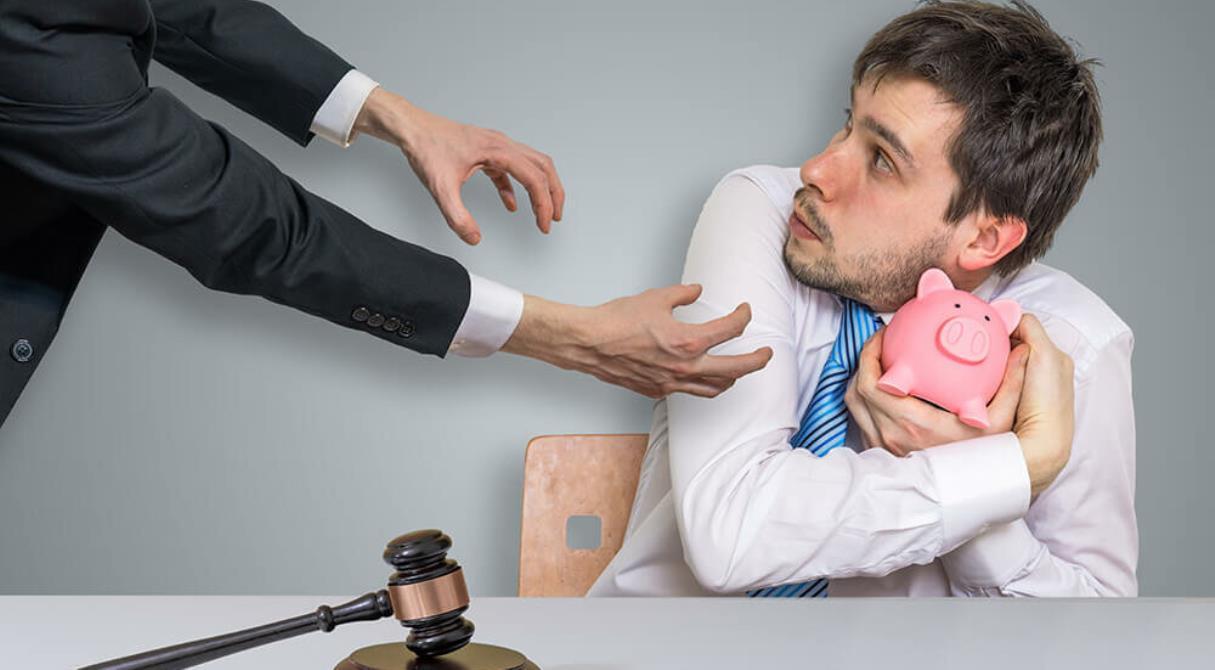 Должники беднеют, коллекторы на самоизоляции. Клиенты МФО массово не платят по кредитам