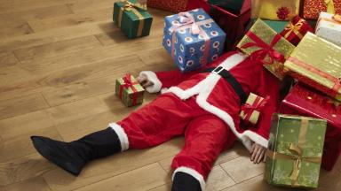 «Календарная вакханалия». 31 декабря отдыхают только чиновники