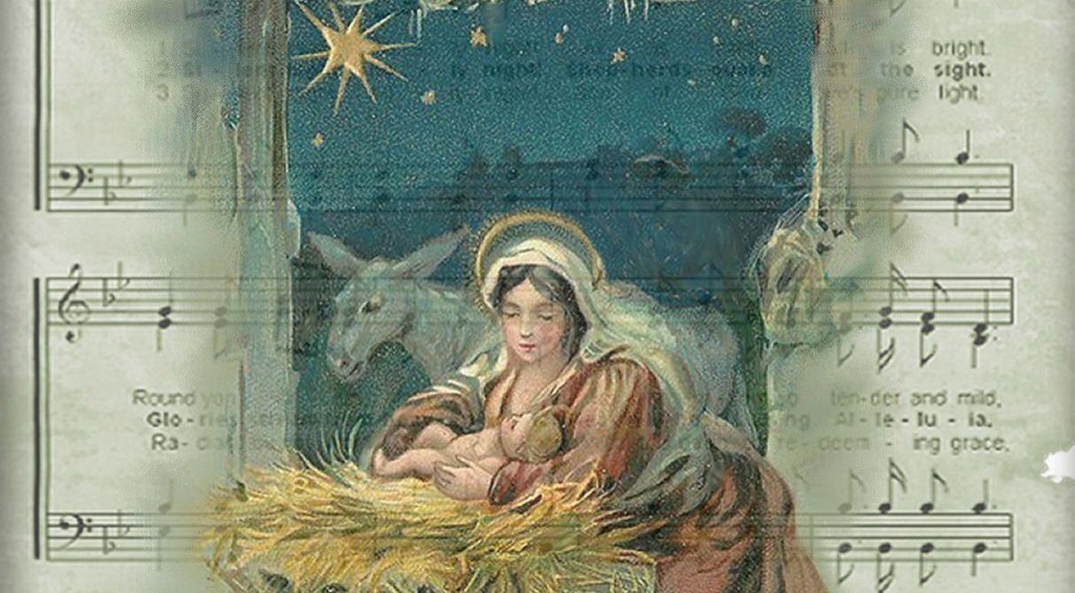 Споёмте, друзья: лидер рождественских чартов