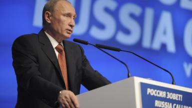 «Мы четко понимаем, как нужно действовать». Путин сделал заявление о всероссийском локдауне