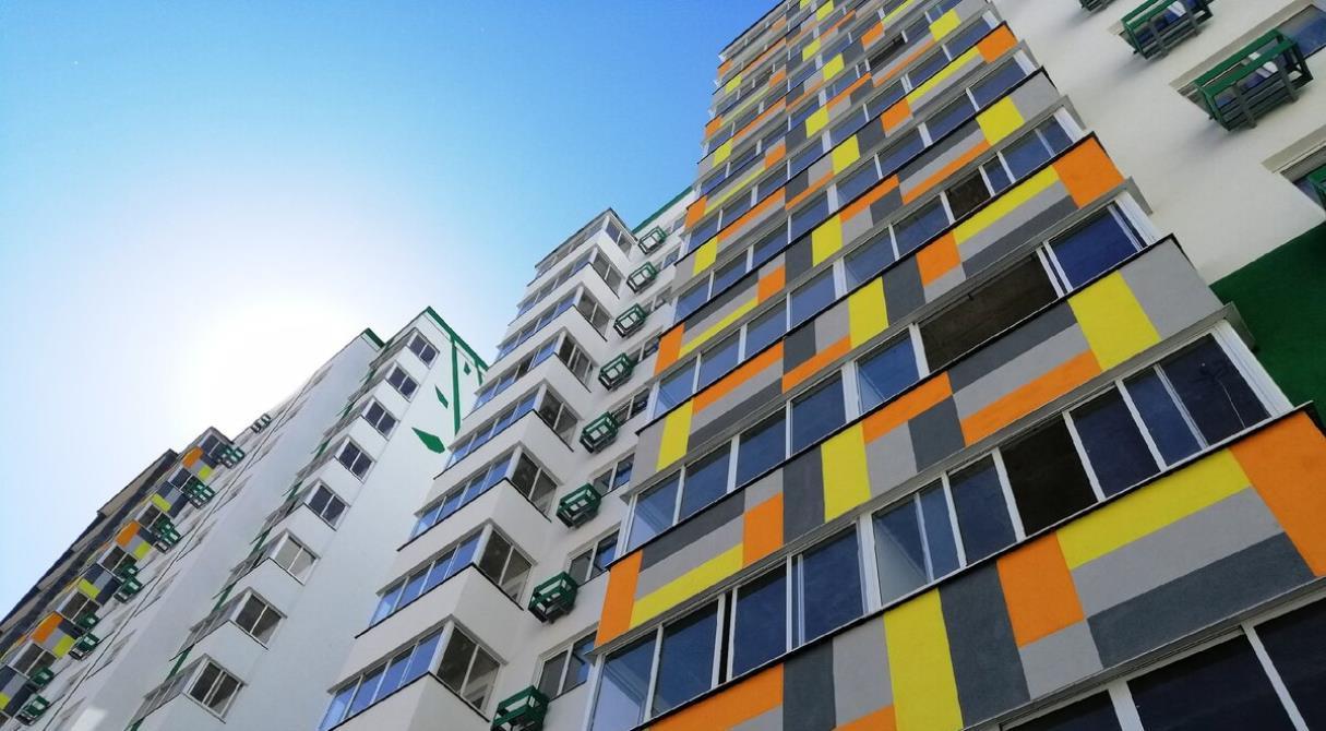 Как ипотека под 6,5% превратила квартиры в тыкву