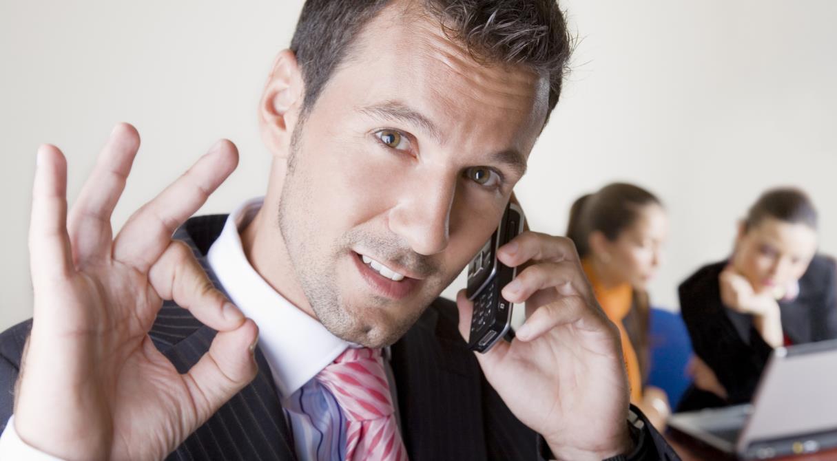 Алло, мы ищем наивных! Пора удалить из телефонов функцию «Входящий звонок»