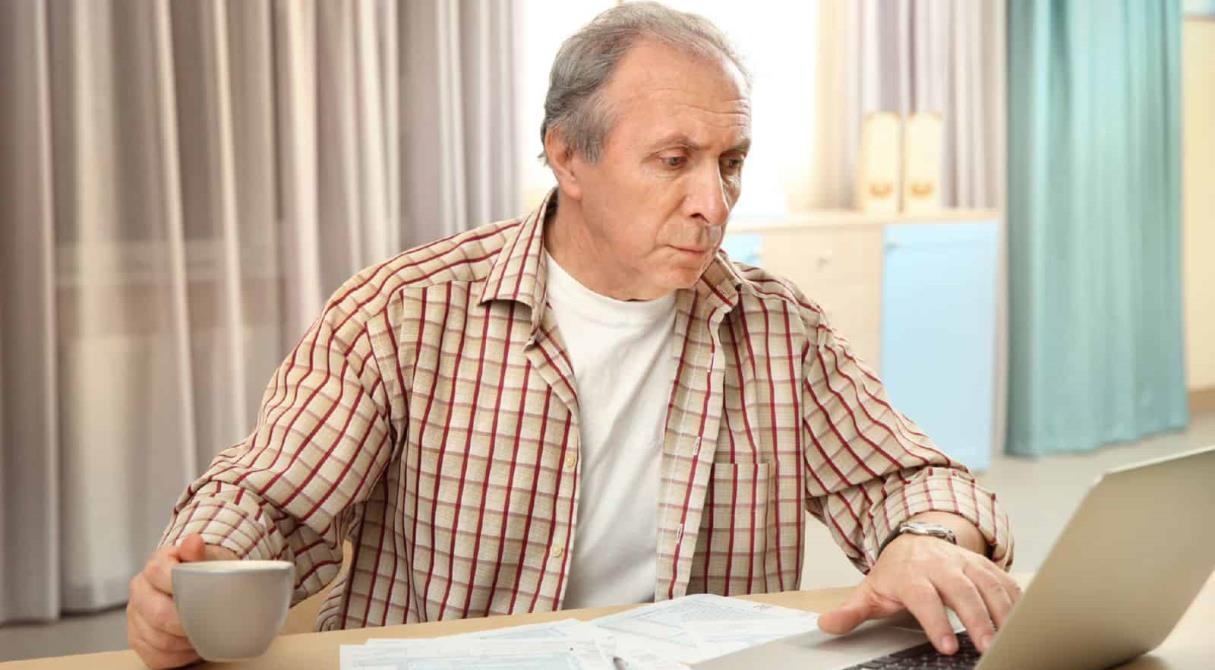 Выплаты пенсионерам продлили до 11 июня