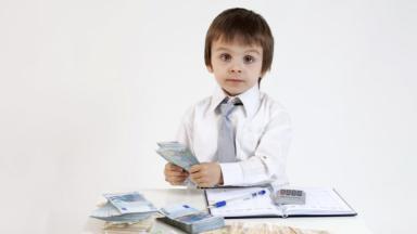 С 1 ноября меняется порядок получения детского пособия