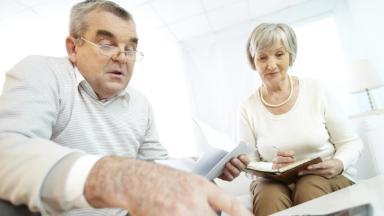 Почему после индексации пенсия не увеличилась?