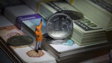 Не валяй дурака, Америка: как новые санкции США укрепили курс рубля