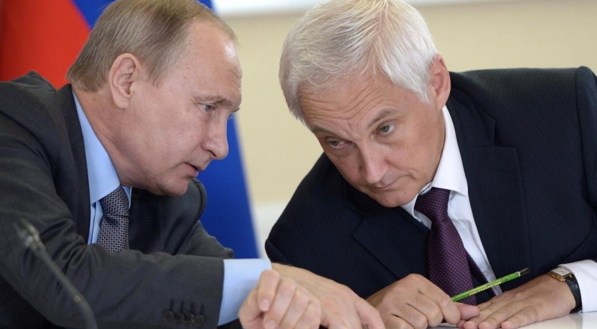 Слабый рубль – не проблема. Власти не боятся падения нацвалюты
