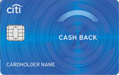 "Карта ""Cash Back"""