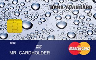 "Карта ""MasterCard Standard/Visa Classic"""