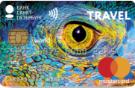 "Карта ""Mastercard World Travel"""